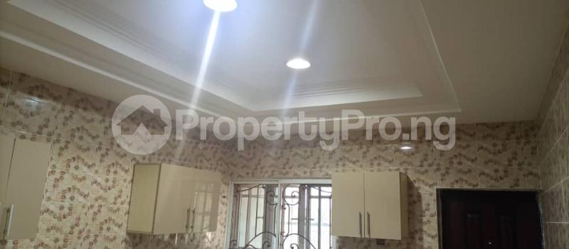 4 bedroom Terraced Bungalow House for sale Ile Titun, Beside Dss Estate Ibadan Oyo - 7