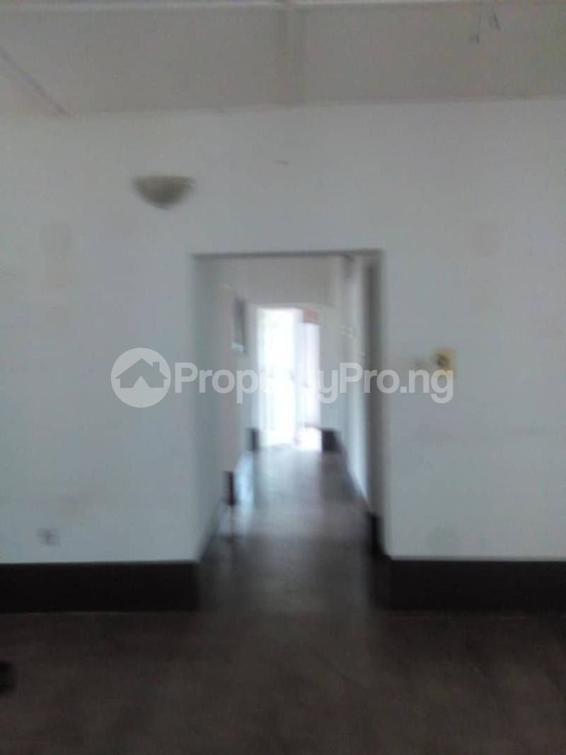 4 bedroom Detached Bungalow for rent Ogba Aguda(Ogba) Ogba Lagos - 0