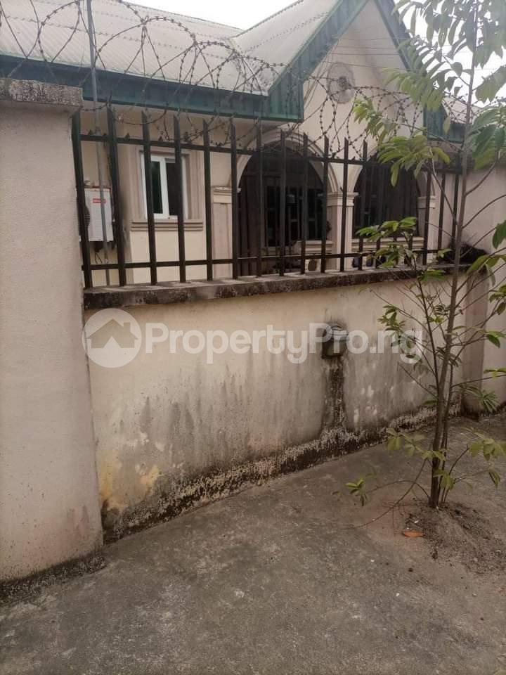 4 bedroom House for sale MBIABONG, OFF ORON ROAD Uyo Akwa Ibom - 0