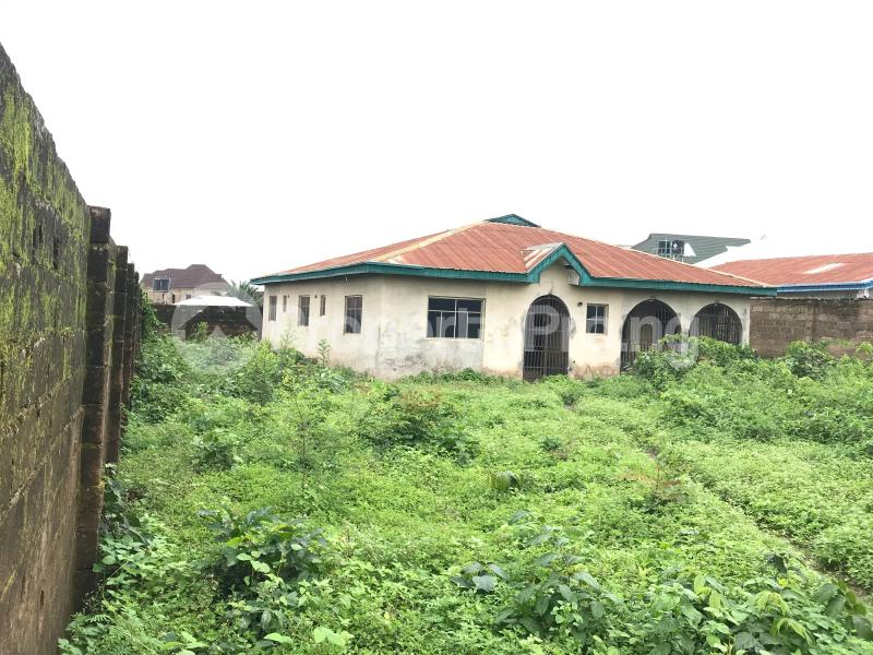 4 bedroom Detached Bungalow House for sale Akoto Estate, Zone F, Elebu Akala Express Ibadan Oyo - 0