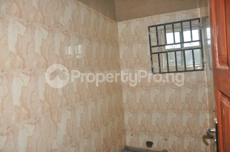 4 bedroom Detached Bungalow House for sale Akoto Estate, Zone F, Elebu Akala Express Ibadan Oyo - 4