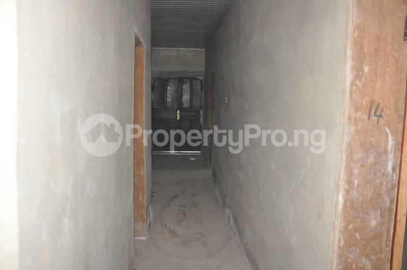4 bedroom Detached Bungalow House for sale Akoto Estate, Zone F, Elebu Akala Express Ibadan Oyo - 9