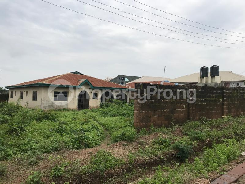 4 bedroom Detached Bungalow House for sale Akoto Estate, Zone F, Elebu Akala Express Ibadan Oyo - 2