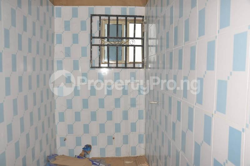 4 bedroom Detached Bungalow House for sale Akoto Estate, Zone F, Elebu Akala Express Ibadan Oyo - 7