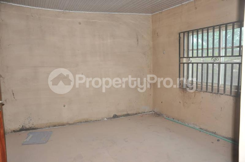 4 bedroom Detached Bungalow House for sale Akoto Estate, Zone F, Elebu Akala Express Ibadan Oyo - 5