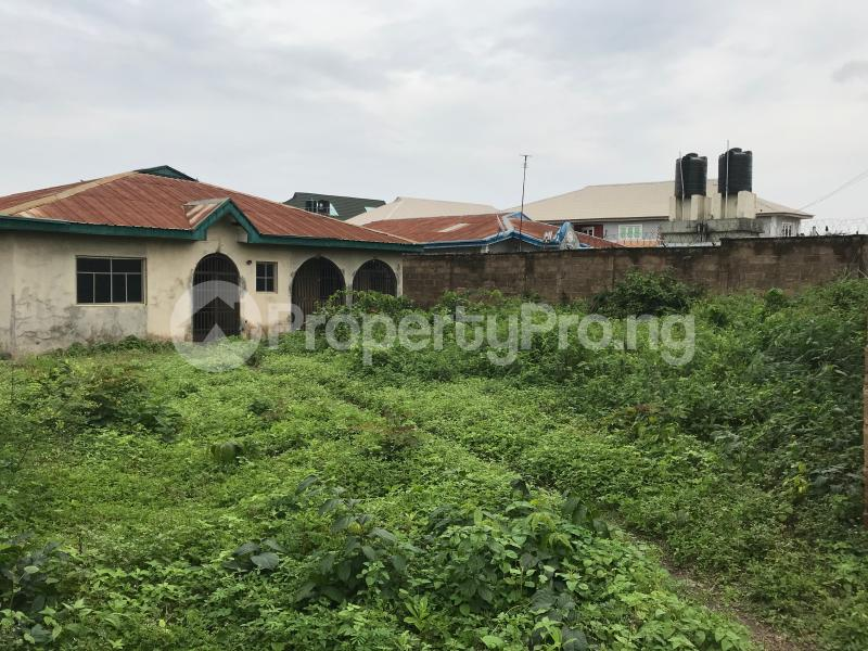 4 bedroom Detached Bungalow House for sale Akoto Estate, Zone F, Elebu Akala Express Ibadan Oyo - 3