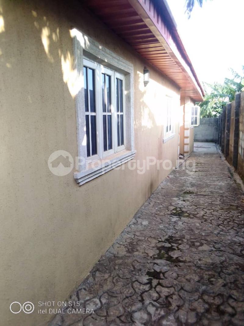 4 bedroom Detached Bungalow House for sale Ijebu Ode Ijebu Ode Ijebu Ogun - 6