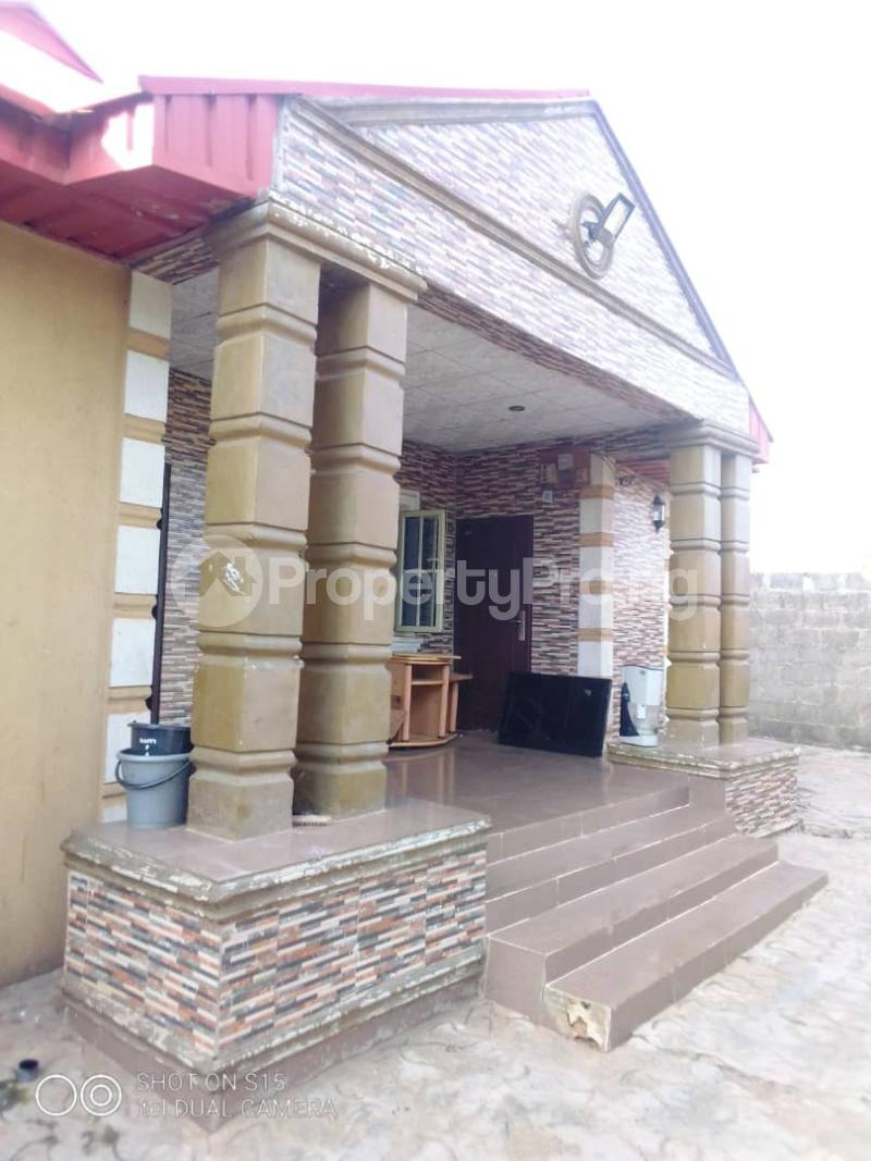 4 bedroom Detached Bungalow House for sale Ijebu Ode Ijebu Ode Ijebu Ogun - 5