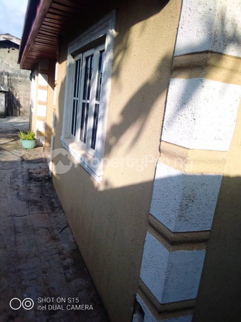 4 bedroom Detached Bungalow House for sale Ijebu Ode Ijebu Ode Ijebu Ogun - 3