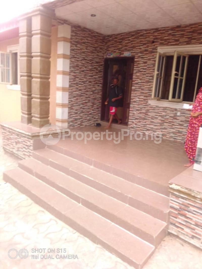 4 bedroom Detached Bungalow House for sale Ijebu Ode Ijebu Ode Ijebu Ogun - 9