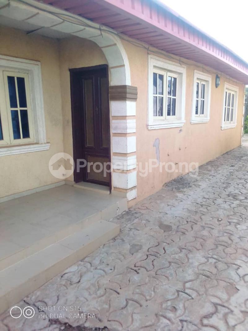 4 bedroom Detached Bungalow House for sale Ijebu Ode Ijebu Ode Ijebu Ogun - 4
