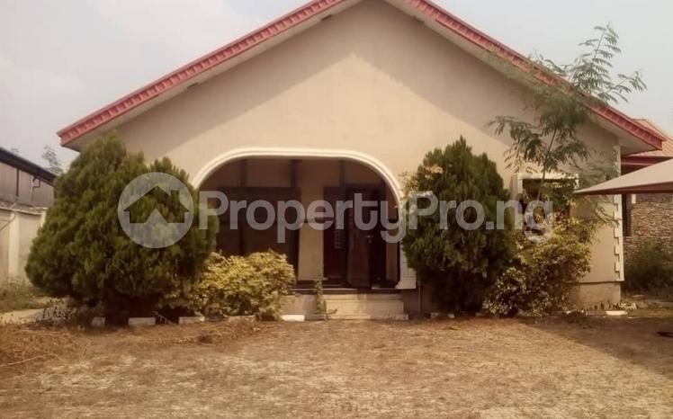 4 bedroom Detached Bungalow House for sale Alpha Grace Estate Idishin Ibadan Oyo - 0