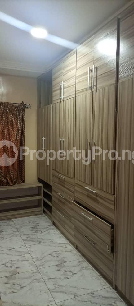 4 bedroom Terraced Bungalow House for sale Ile Titun, Beside Dss Estate Ibadan Oyo - 5