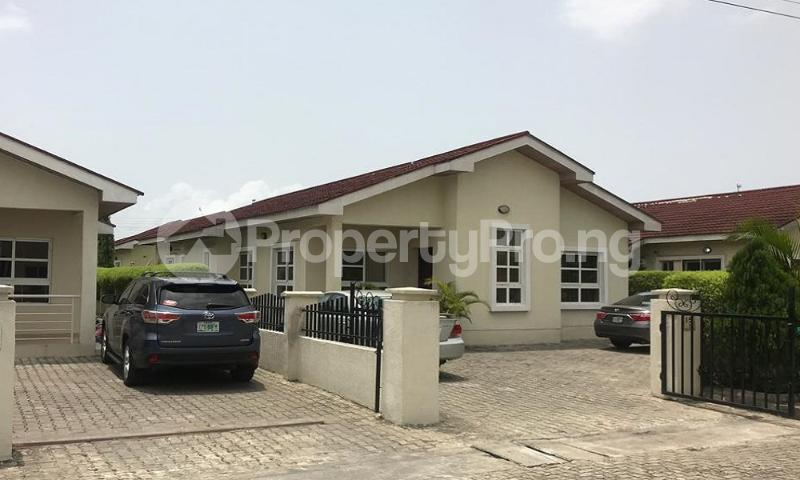 4 bedroom Flat / Apartment for sale NAPIER GARDENS ESTATE, BESIDE MANOR GARDEN, IKOTA, LEKKI, LAGOS Ikota Lekki Lagos - 14