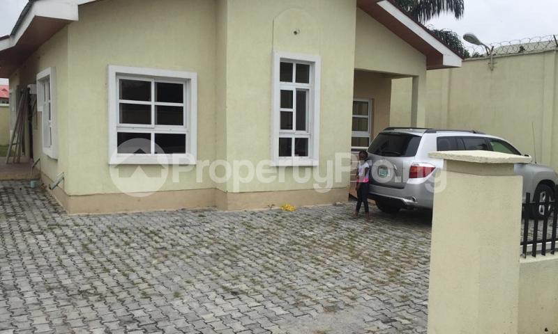4 bedroom Flat / Apartment for sale NAPIER GARDENS ESTATE, BESIDE MANOR GARDEN, IKOTA, LEKKI, LAGOS Ikota Lekki Lagos - 1