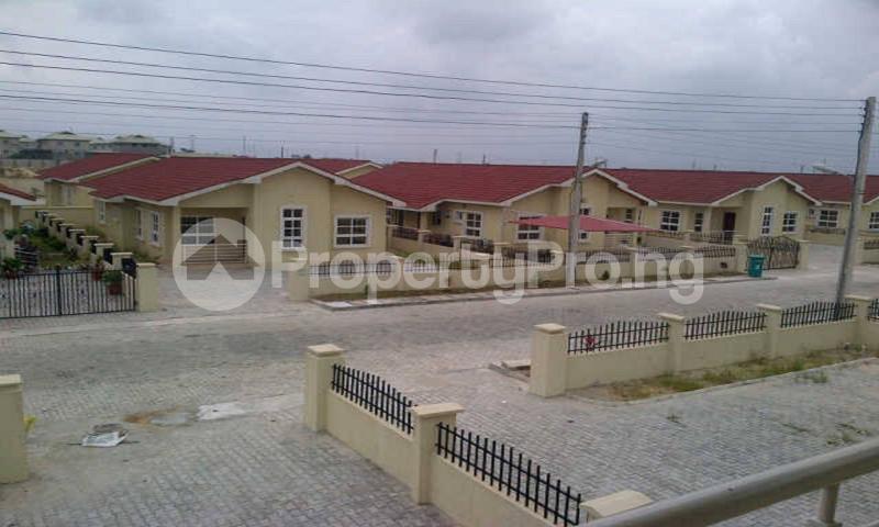 4 bedroom Flat / Apartment for sale NAPIER GARDENS ESTATE, BESIDE MANOR GARDEN, IKOTA, LEKKI, LAGOS Ikota Lekki Lagos - 0