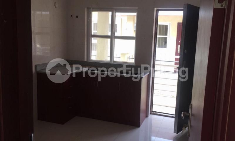 4 bedroom Flat / Apartment for sale NAPIER GARDENS ESTATE, BESIDE MANOR GARDEN, IKOTA, LEKKI, LAGOS Ikota Lekki Lagos - 7