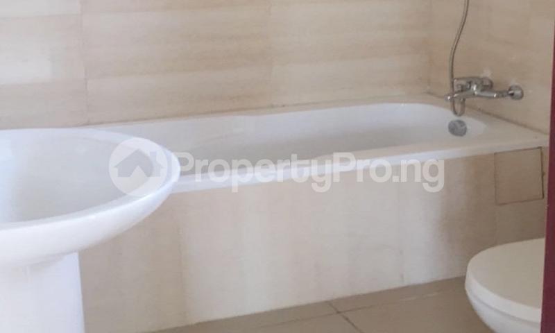 4 bedroom Flat / Apartment for sale NAPIER GARDENS ESTATE, BESIDE MANOR GARDEN, IKOTA, LEKKI, LAGOS Ikota Lekki Lagos - 11