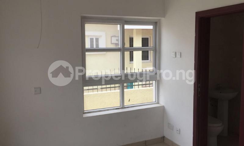 4 bedroom Flat / Apartment for sale NAPIER GARDENS ESTATE, BESIDE MANOR GARDEN, IKOTA, LEKKI, LAGOS Ikota Lekki Lagos - 4