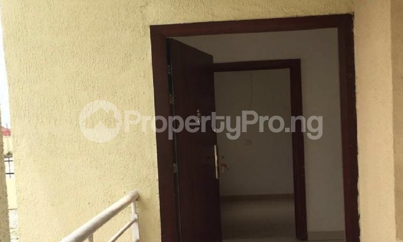 4 bedroom Flat / Apartment for sale NAPIER GARDENS ESTATE, BESIDE MANOR GARDEN, IKOTA, LEKKI, LAGOS Ikota Lekki Lagos - 2