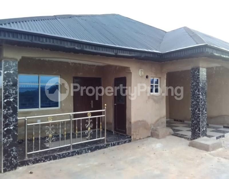 4 bedroom Flat / Apartment for sale Omi Adio, Apata Ibadan Akinyele Oyo - 6