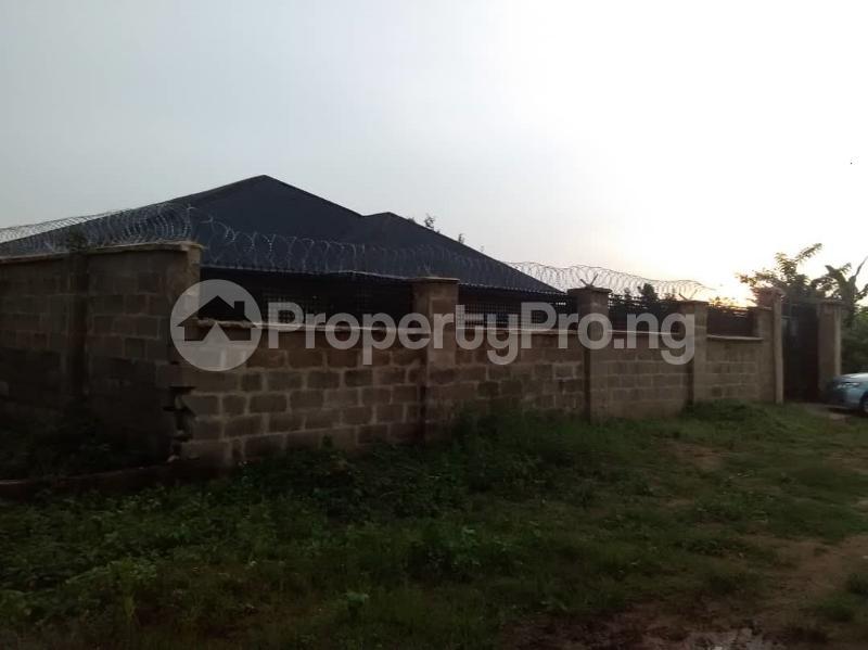 4 bedroom Flat / Apartment for sale Omi Adio, Apata Ibadan Akinyele Oyo - 8