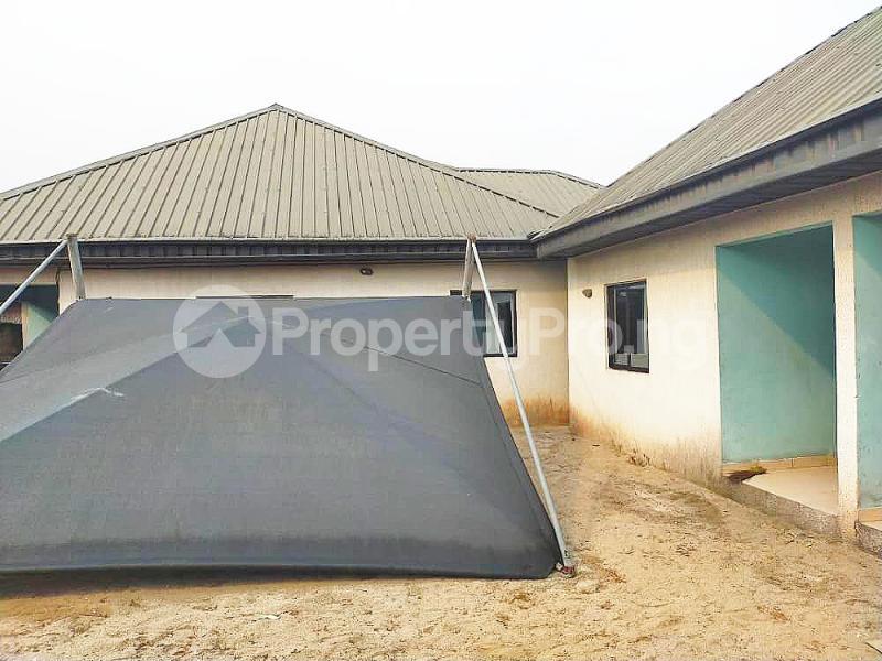 4 bedroom Detached Bungalow for sale Pipeline Rupkpokwu Port Harcourt Rivers - 2