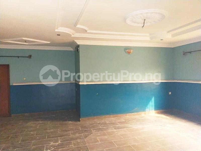 4 bedroom Detached Bungalow for sale Pipeline Rupkpokwu Port Harcourt Rivers - 0