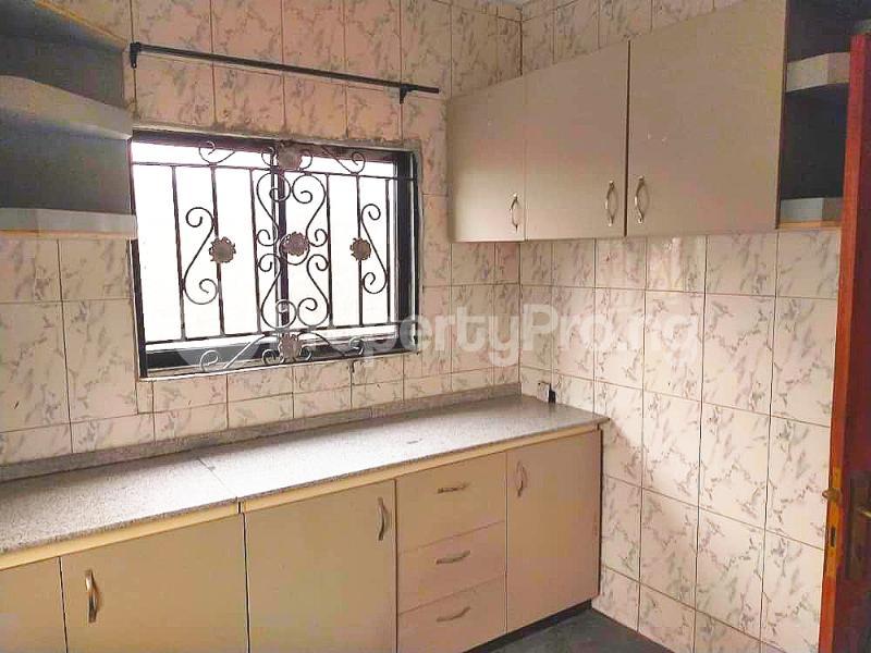 4 bedroom Detached Bungalow for sale Pipeline Rupkpokwu Port Harcourt Rivers - 1