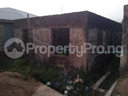 4 bedroom Detached Bungalow for sale Ayo Egunjobi Drive, Ibafo Obafemi Owode Ogun - 4