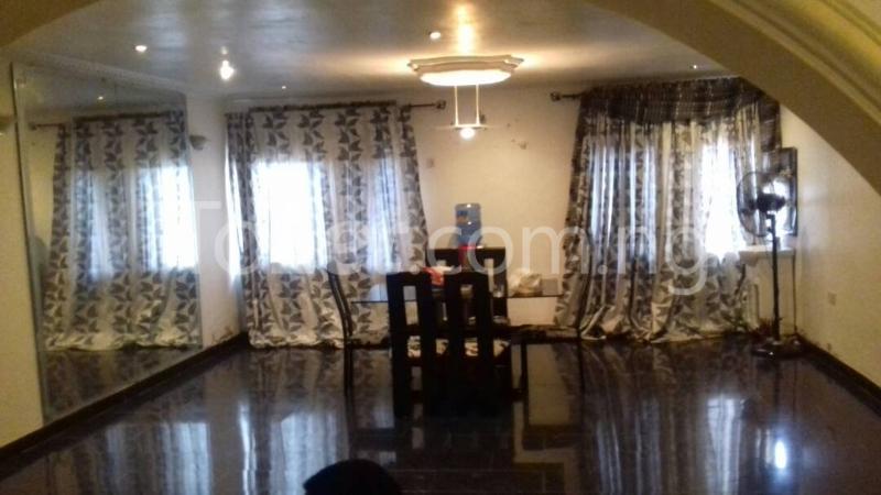 4 bedroom House for sale Peace Estate Baruwa Ipaja Lagos - 2