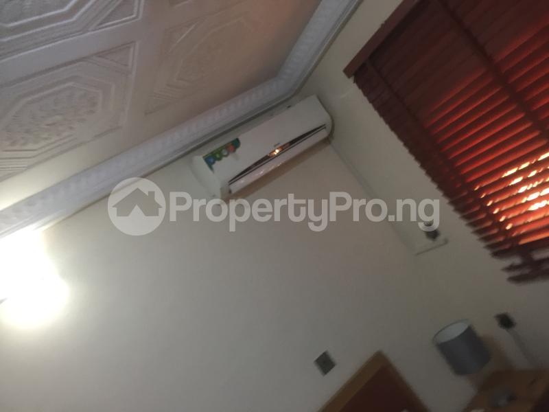 4 bedroom Detached Bungalow for shortlet Akala Estate Akobo Ibadan Oyo - 20