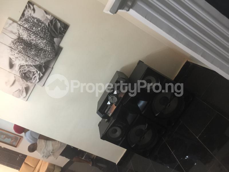 4 bedroom Detached Bungalow for shortlet Akala Estate Akobo Ibadan Oyo - 4
