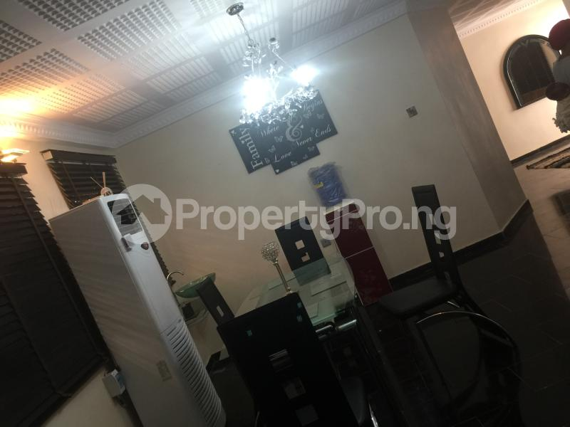 4 bedroom Detached Bungalow for shortlet Akala Estate Akobo Ibadan Oyo - 3