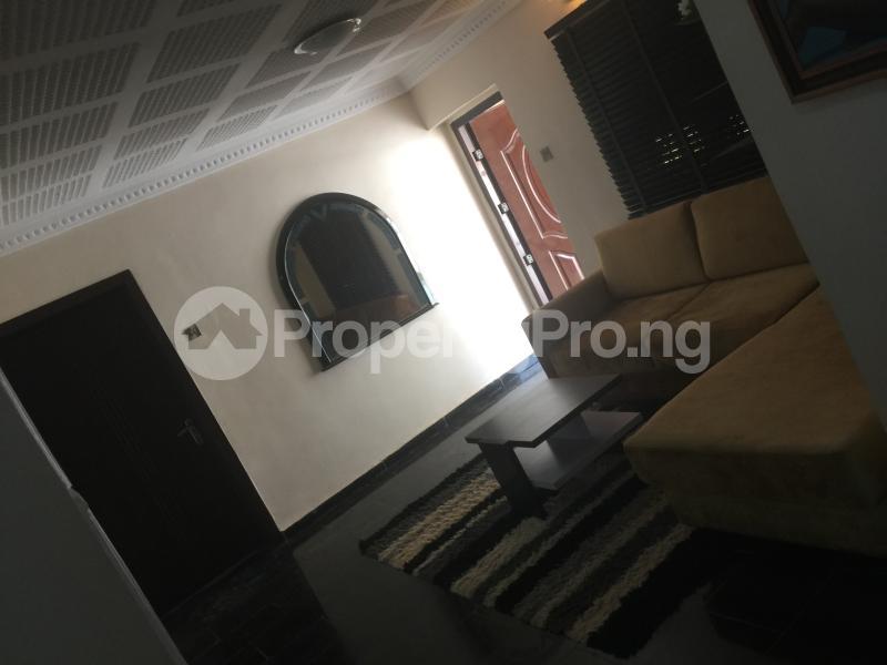 4 bedroom Detached Bungalow for shortlet Akala Estate Akobo Ibadan Oyo - 5