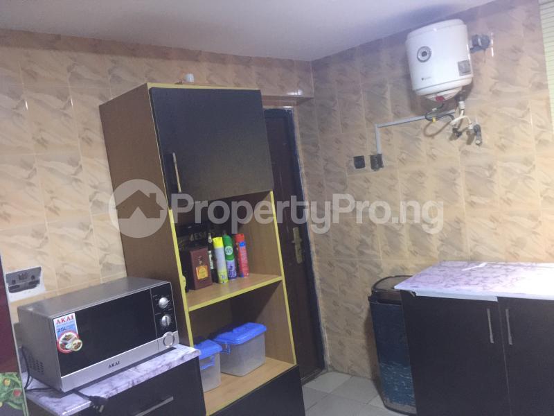 4 bedroom Detached Bungalow for shortlet Akala Estate Akobo Ibadan Oyo - 7