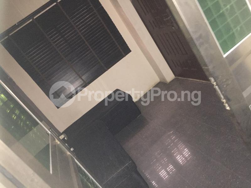 4 bedroom Detached Bungalow for shortlet Akala Estate Akobo Ibadan Oyo - 0