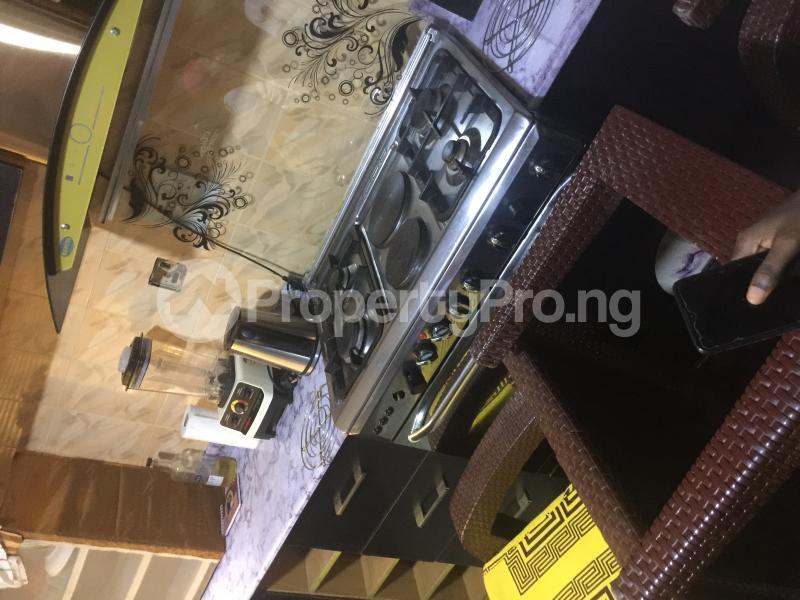 4 bedroom Detached Bungalow for shortlet Akala Estate Akobo Ibadan Oyo - 8