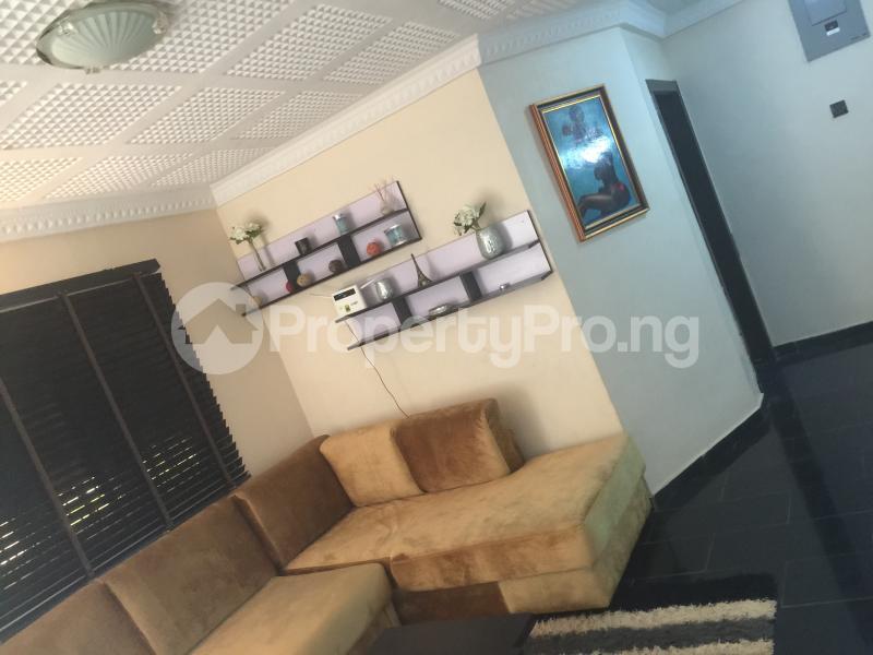 4 bedroom Detached Bungalow for shortlet Akala Estate Akobo Ibadan Oyo - 10