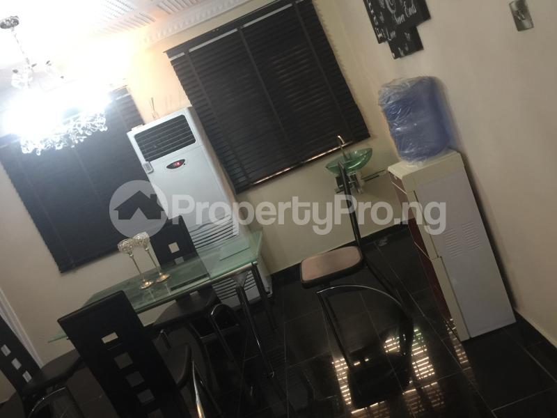 4 bedroom Detached Bungalow for shortlet Akala Estate Akobo Ibadan Oyo - 9