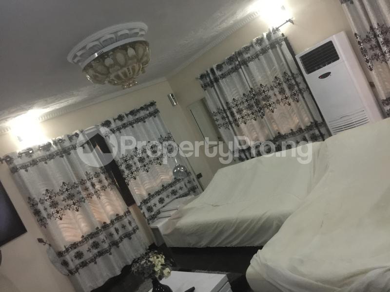 4 bedroom Detached Bungalow for shortlet Akala Estate Akobo Ibadan Oyo - 2