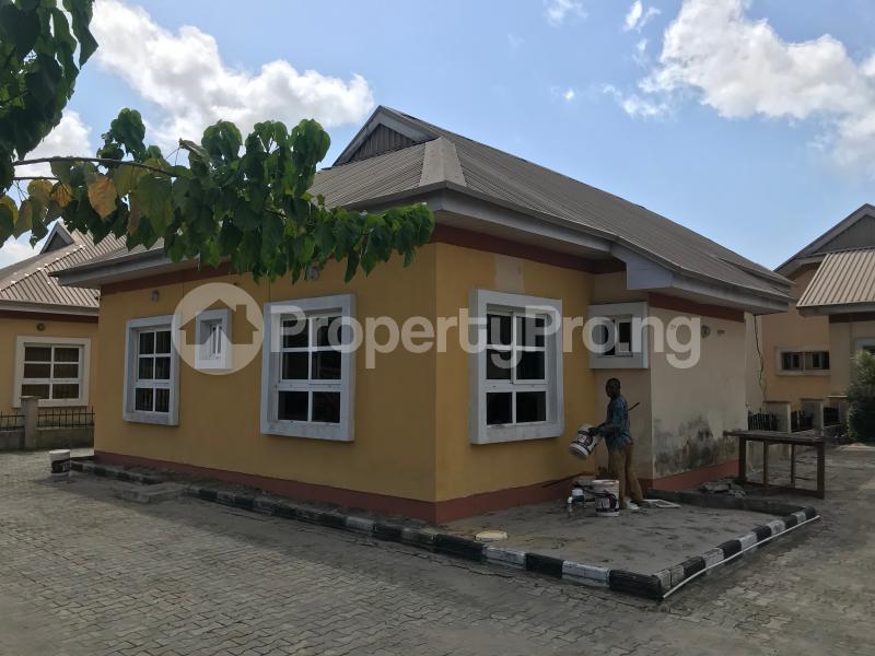 4 bedroom Detached Bungalow for rent Redwood Road, Northern Foreshore Estate, Off Chevron Drive, Lekki chevron Lekki Lagos - 9