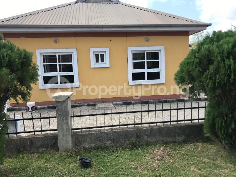 4 bedroom Detached Bungalow for rent Redwood Road, Northern Foreshore Estate, Off Chevron Drive, Lekki chevron Lekki Lagos - 10