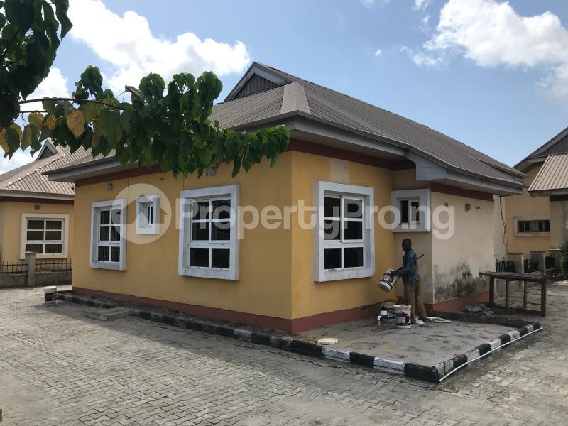 4 bedroom Detached Bungalow for rent Redwood Road, Northern Foreshore Estate, Off Chevron Drive, Lekki chevron Lekki Lagos - 8