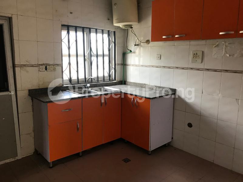 4 bedroom Detached Bungalow for rent Redwood Road, Northern Foreshore Estate, Off Chevron Drive, Lekki chevron Lekki Lagos - 2