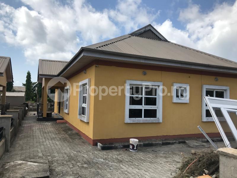 4 bedroom Detached Bungalow for rent Redwood Road, Northern Foreshore Estate, Off Chevron Drive, Lekki chevron Lekki Lagos - 11
