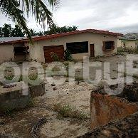 4 bedroom Detached Bungalow House for sale Adewole Housing Estate Ilorin Kwara - 0