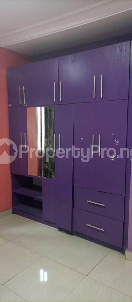 4 bedroom Terraced Bungalow House for sale Ile Titun, Beside Dss Estate Ibadan Oyo - 2