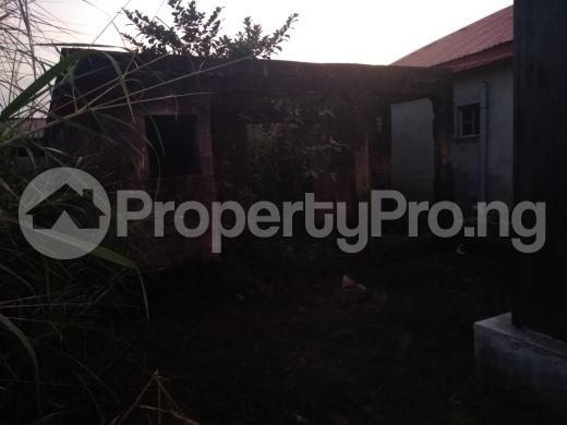 4 bedroom Detached Bungalow for sale Ayo Egunjobi Drive, Ibafo Obafemi Owode Ogun - 0