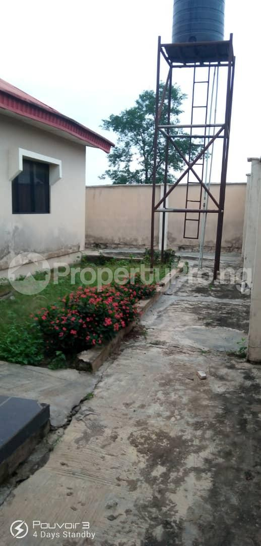 4 bedroom Detached Bungalow House for sale Alpha Grace Estate Idishin Ibadan Oyo - 5